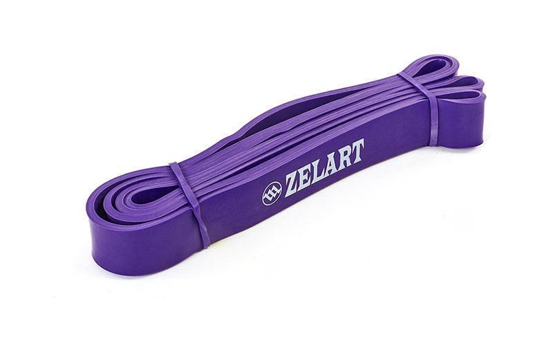 Резинка для подтягиваний Power Bands Zelart FI-941-6  13-45 кг