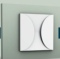 3д панель для стіни Orac Decor W107 Circle