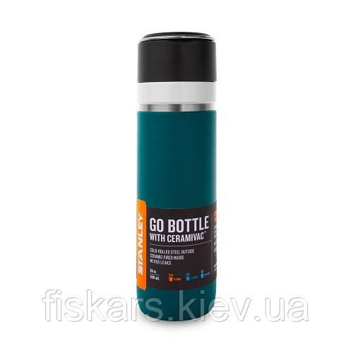 Термобутылка Stanley Ceramivac Hunter 0,7 л (10-03108-010)