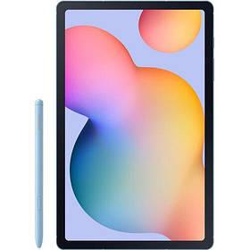 "Планшет Samsung Galaxy Tab S6 Lite 4/64GB 10.4"" Wi-Fi Blue (SM-P610NZBASEK) UA"