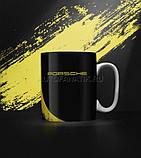 Коллекционная кружка Porsche GT4 Clubsport Collector's Mug, Limited Edition, артикул WAP0503400LCLS, фото 2