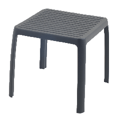 Столик для шезлонга  Wave антрацит