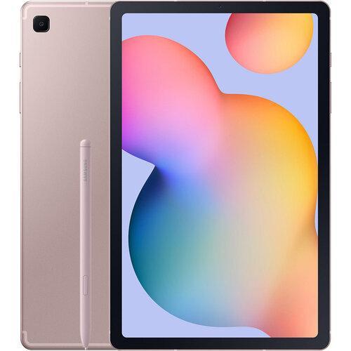 "Планшет Samsung Galaxy Tab S6 Lite 4/64GB 10.4"" Wi-Fi Pink (SM-P610NZIASEK) UA"