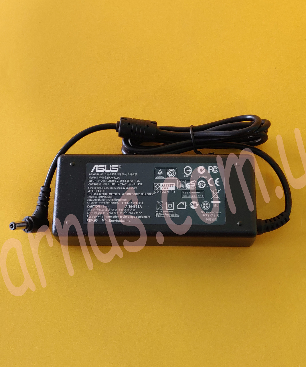 Блок питания Asus 19V 4.74A (5.5 * 2.5)