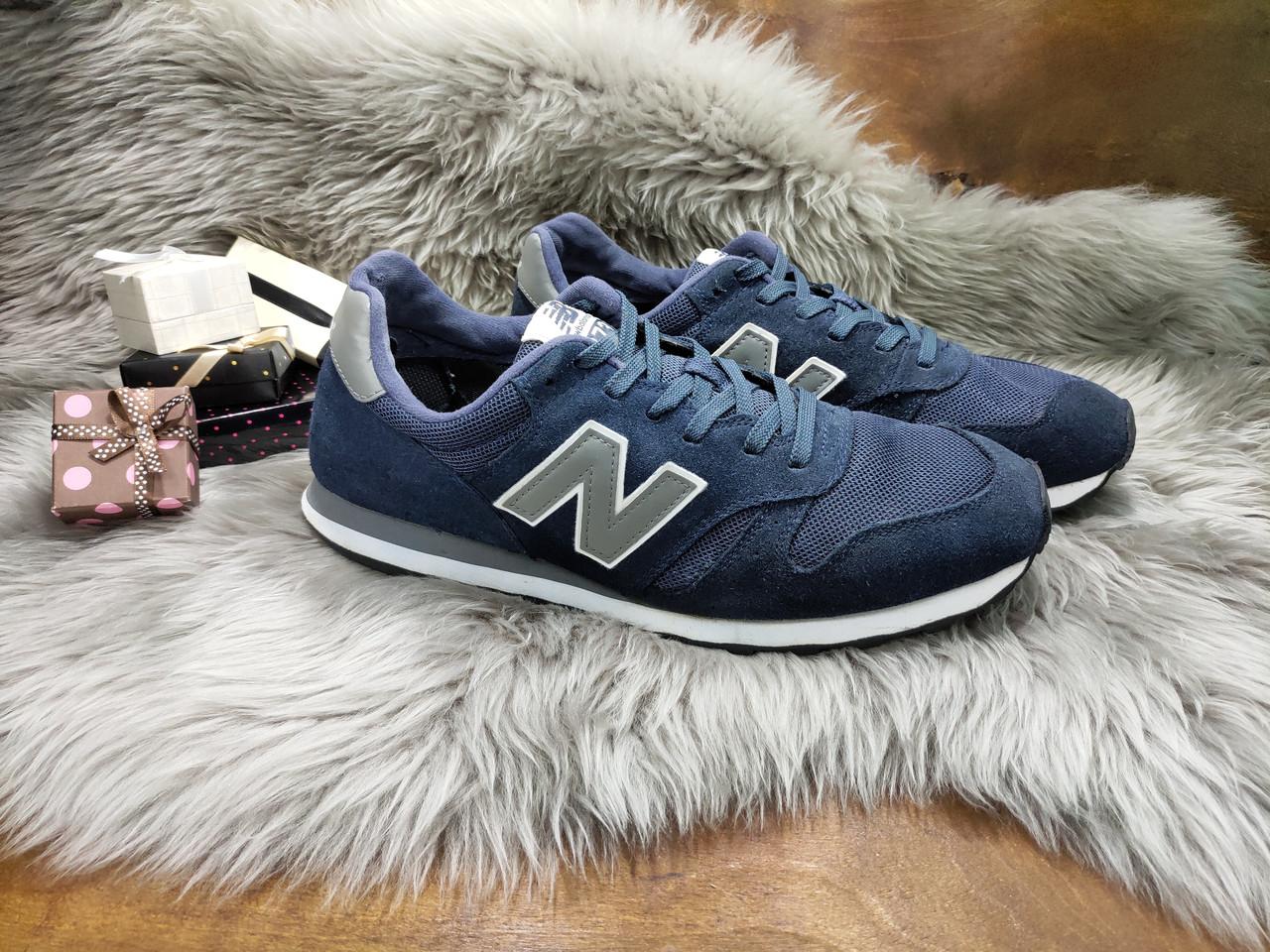 Мужские кроссовки New Balance 373 (44 размер) бу