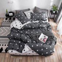 Двуспальное постельное белье Бязь Gold - Магнифик