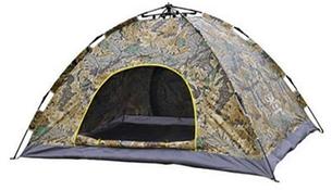 Палатка автоматическая Тina 4-х местная, фото 2