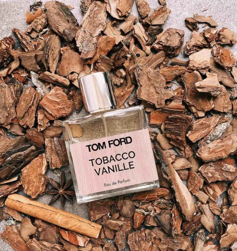 TESTER Tom Ford Tobacco Vanille (Том Форд Тобако Ванила) 60мл