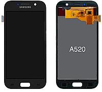 Дисплей модуль LCD Samsung A520 Galaxy A5 (2017)