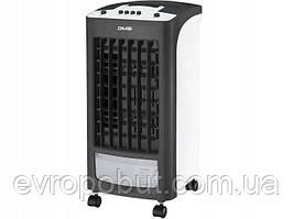 Кондиционер переносной DMS LK-70 увлажнитель охладитель очиститель воздуха, климатизатор