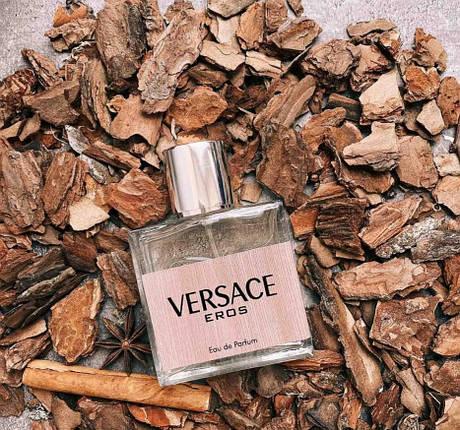 TESTER Versace Eros Pour Homme (Версаче Эрос Пур Хом) 60мл, фото 2