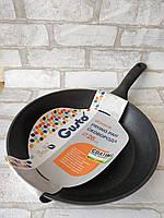 Сковорідка універсальна антипригарна Gusto GT-2102 d-26 335 грн
