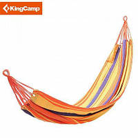"Гамак одноместный King Camp ""Canvas Hammock"", Оранжевый iii"