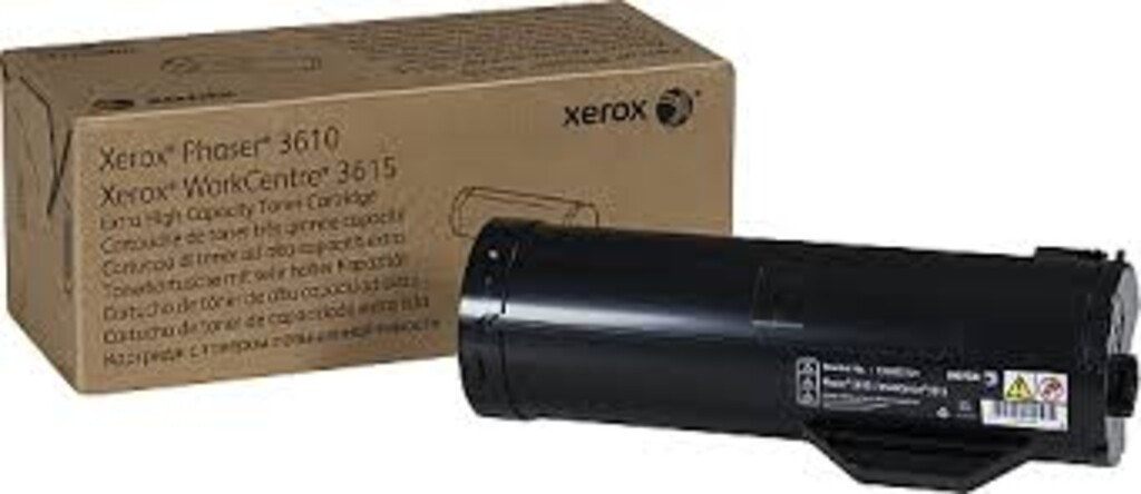 Тонер-картридж Xerox PH3610/WC3615 106R02732