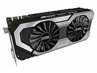 Видеокарта Palit GeForce GTX 1070 TI JetStream 8192MB (NE5107T015P2-1041J)