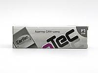 Адаптер CAN шины CanTec F1