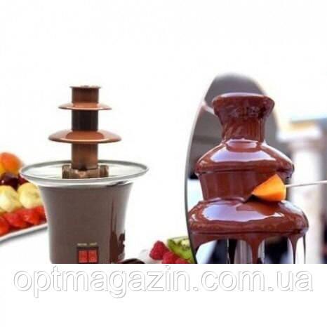 Фонтан для шоколада, фото 2