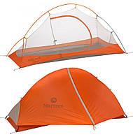 Палатка одноместная Marmot EOS 1P VINTAGE ORANGE