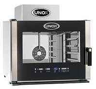 Печь пароконвекционная Unox XVC 315G