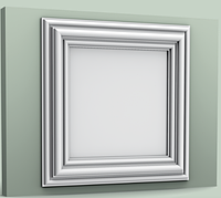 W121 3D панель для стены 50 x 3,2 x 50 смOrac Decor