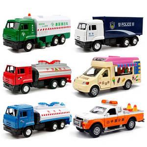 Іграшковий транспорт, машинки