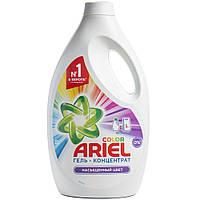 Гель для прання Ariel Color & Style 2.6 л (8001090467041)