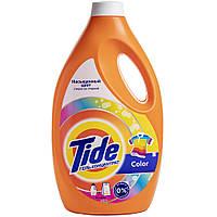 Гель для прання Tide Color 2.47 л (8001090544667)