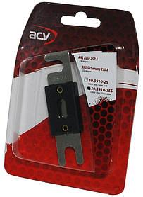 Предохранитель ACV ANL 250А 1 шт. (30.3910-25s)