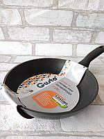 Сковорода універсальна антипригарна Gusto GT-2102 d-20 280 грн