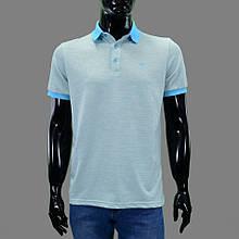 Футболка чоловіча Tony Montana 5013 2001/12 100% поліестер XL(Р)