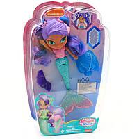 Кукла Fisher Price Шиммер и Шайн Русалочка Шайн 25 см (DTK61)