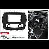 Переходная рамка CARAV Nissan Maxima (11-634), фото 3