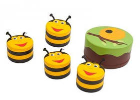 Набор мебели  Пчелка Kidigo
