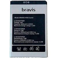 АКБ Original Quality Bravis Crystal (A506) (70%-100%)