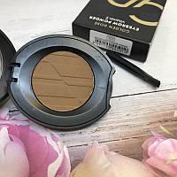 Тени для бровей Golden Rose Eyebrow Powder, фото 1