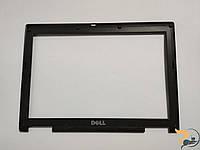 """Рамка матриці для ноутбука Dell Latitude D420, 12.1"""", cn-0cg310, ap00b000700, б/в. В хорошому стані, без пошкодженнь."""