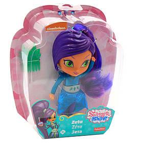 Кукла Fisher Price «Шиммер и Шайн» - Зета, 15 см (DLH55)