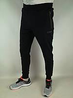 Мужские спортивные штаны зауженные