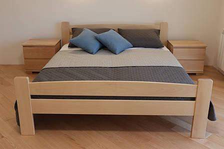 """Двоспальне ліжко Drimka """"Каспер"""", фото 2"""
