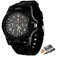 Мужские наручные часы Swiss Army + Подарок