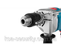 Дрель ударная Энергомаш ДУ-2195П Professional, фото 2