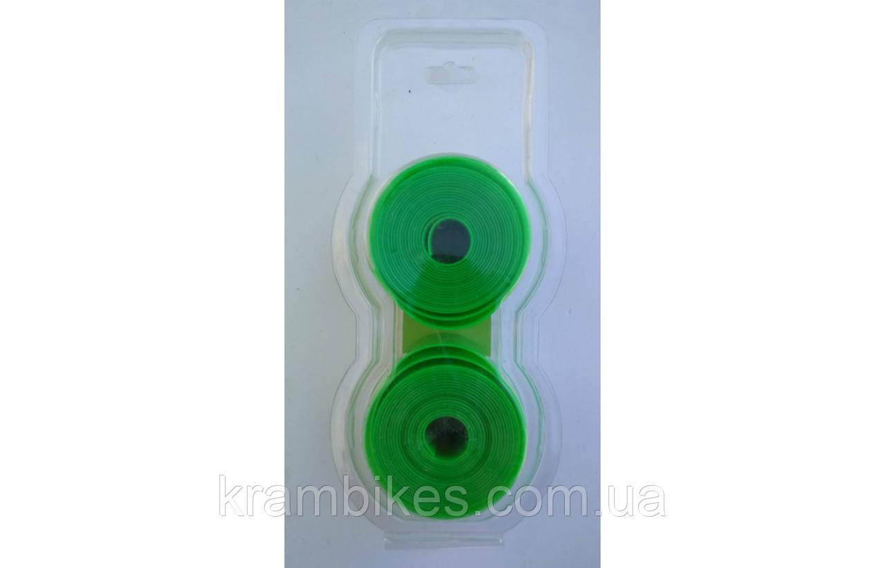 """Защита от проколов SAP- 26"""" 40mm, зеленая"""
