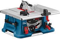 Пила циркулярная Bosch Professional GTS 635-216