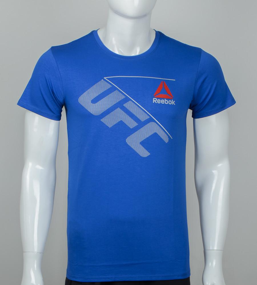 Футболка мужская UFC (1901м), Электрик