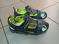 Детские сандалии босоножки закрытые Clibee 32-37