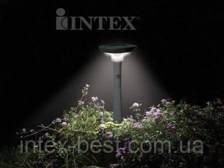 Подсветка для газона на солнечных батареях Intex 56695