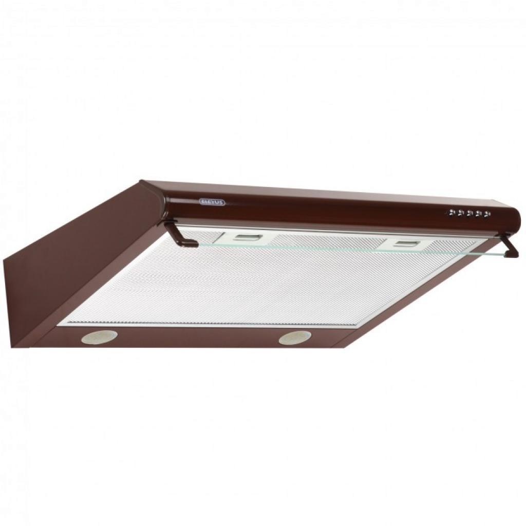 Вытяжка кухонная ELEYUS BONA ІІ LED SMD 60 BR