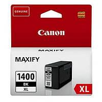 Картридж Canon PGI-1400 XL BK (9185B001)