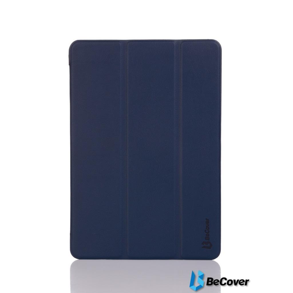 Чехол для планшета BeCover Smart Case для Lenovo Tab M10 TB-X605 Deep Blue (703283)