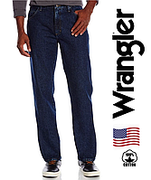 Джинсы мужские Wrangler(США)Authentics/W40 x L32/Regular Fit/Оригинал из США